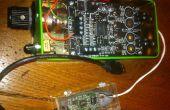 USB Stereo versterker On-The-goedkoop (