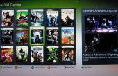 Hoe te uw Xbox 360 JTAG en stormloop homebrew