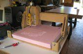 Hoe maak je een drie-as CNC Machine (goedkoop en gemakkelijk)