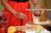 Home Remedies voor hoge bloeddruk of hypertensie