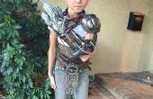 11-jarige Furiosa!!