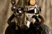Fallout 3-broederschap van de stalen helm