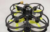 Hoe het bouwen van de ultieme indoor FPV quadcopter
