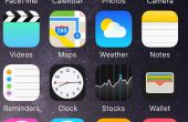 Beste manier om te slaan gegevens op IOS 9 apparaten
