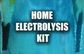 Home elektrolyse Kit