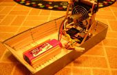 RC Duct Tape Swamp Boat v1
