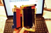 Samsung Galaxy S4-Mini: Lego geval