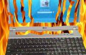Hoe te stoppen met uw Laptop oververhitting
