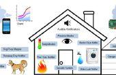 Uber Home Automation w / Arduino & Pi