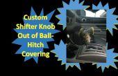 Snelle aangepaste Shifter knop voor voertuig