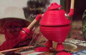 Davincibots: Maak een 3D-gedrukte modulaire robot speelgoed.