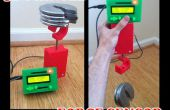 3D afgedrukt kracht Sensor voor in de klas
