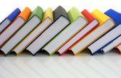 DIY: Maken van uw eigen tekst boekomslagen