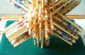 Gek Chopstick Burr