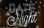 Hoe maak je een perfecte Date Night