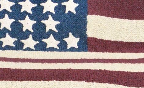 Deken Amerikaanse Vlag.Amerikaanse Vlag Deken Cadagile Com