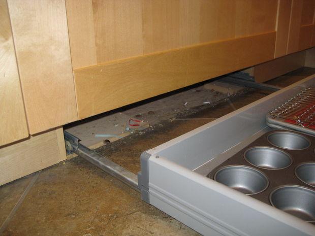 Ikea Keuken Toekick Lade Stap 2 De Weergave Van Buiten Cadagile Com
