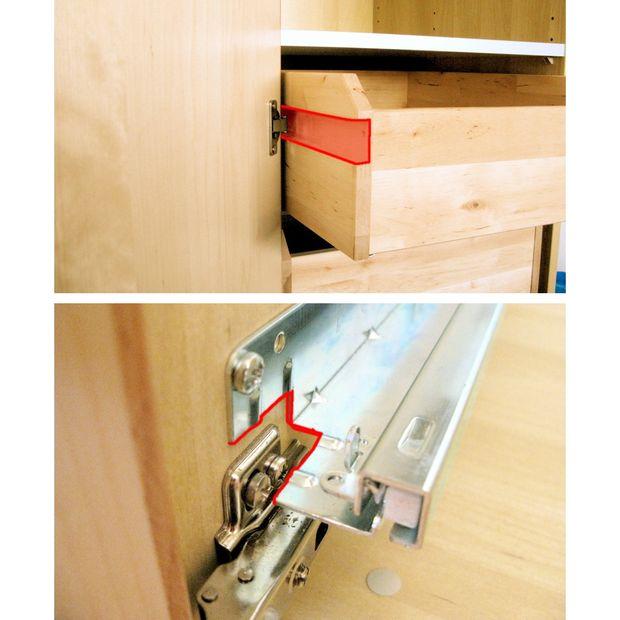 Optimaliseren Van Een Ikea Kast Cadagilecom