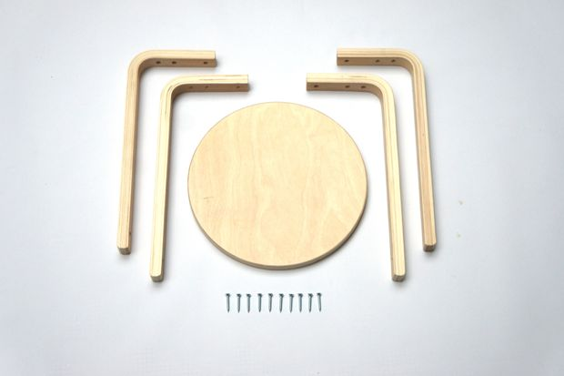 Frosta Krukje Ikea : Customisation de tabouret ikea frosta diy id c a es peinture