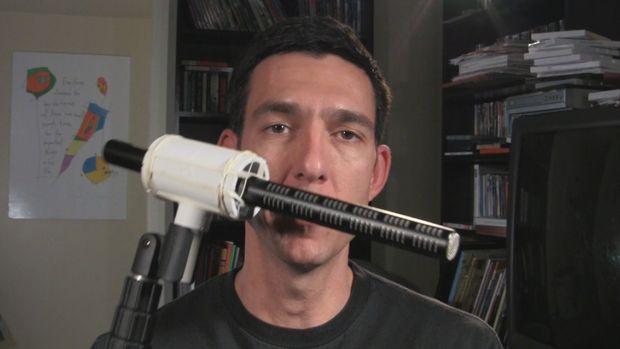Microfoon shockmount