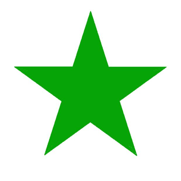 Iets Nieuws Hoe teken je een 5-punts ster - cadagile.com &EF54