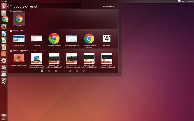 Aan de slag met ubuntu stap 1: instellingen en het opzetten van