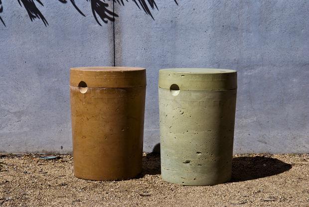 13x Ikea Krukje : Diy beton:: 5 gallon kruk cadagile.com