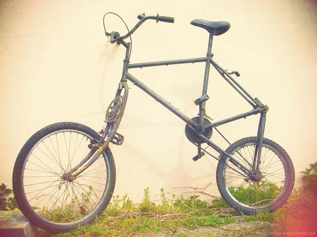 Hoe te bouwen van een grote grote lange fiets - Hoe een lange gang te plannen ...