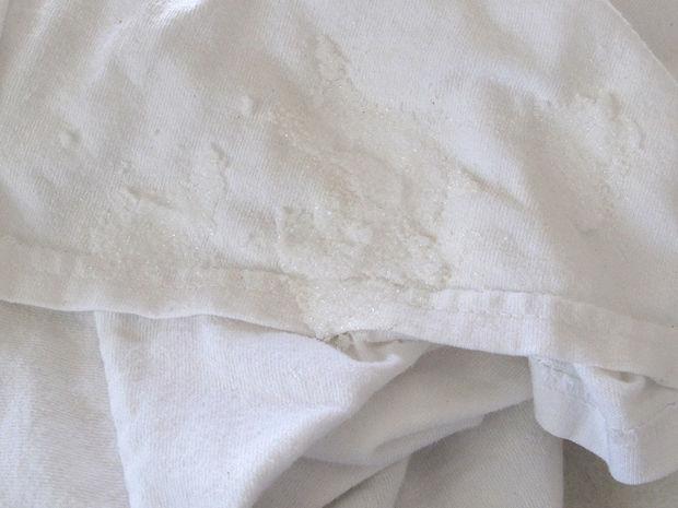 Hoe Roestvlekken Uit Kleding Verwijderen Cadagilecom
