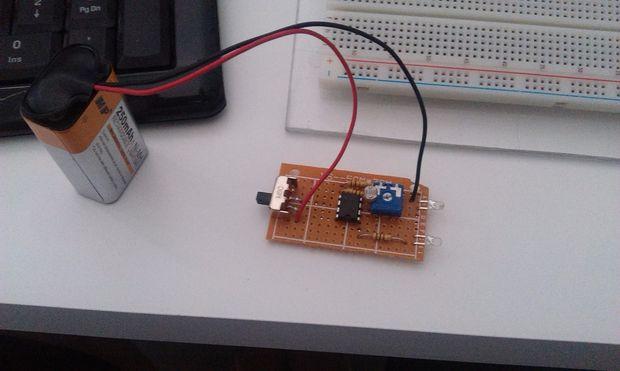 Licht Donker Sensor : Led nachtlampje donker sensor cadagile
